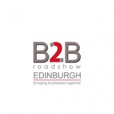 B2B Roadshow Edinburgh January 2013 – by Anthony Pfaff